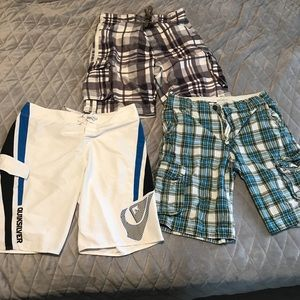 Shorts & Swim wear bundle